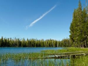 North Divide Lake